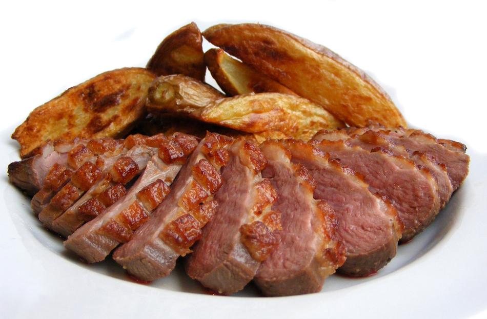 Carne Semana Santa