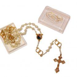 rosario bodas de oro