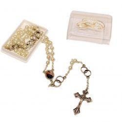 rosario bodas de plata