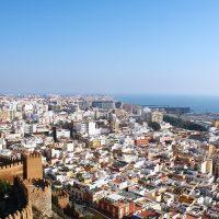Alcazaba_Almería