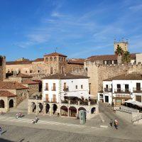 Cáceres_Extremadura