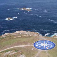 La_Coruña_rosa_vientos