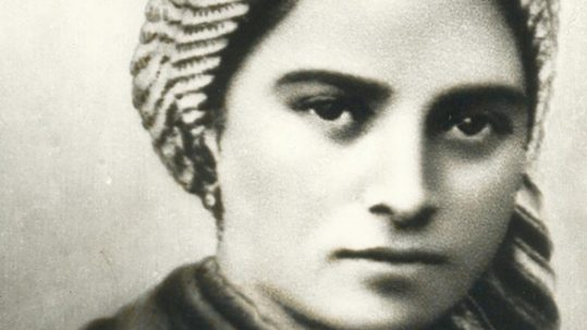 Bernardita Soubirous